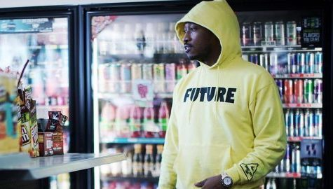 On his self-titled album, Future offers a familiar, but pleasing concoction of sounds
