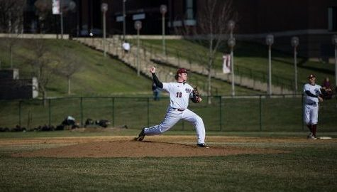 UMass baseball gets its long-awaited homecoming Tuesday against Northeastern