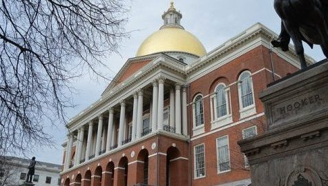 UMass students gather in Boston to advocate for higher-education affordability