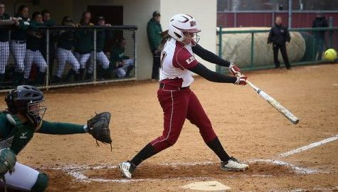 UMass softball travels to California for final preseason trip