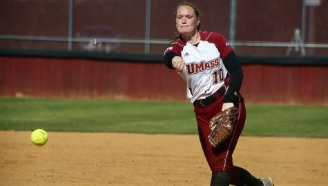 UMass softball looks to play aggressively this weekend in Mississippi