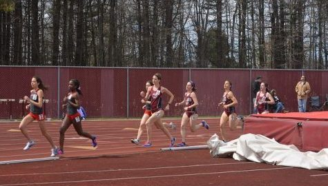 Emilie Cowan reflects on her astounding season for UMass women's track and field