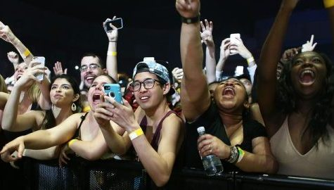 UMass students react to Spring Concert lineup