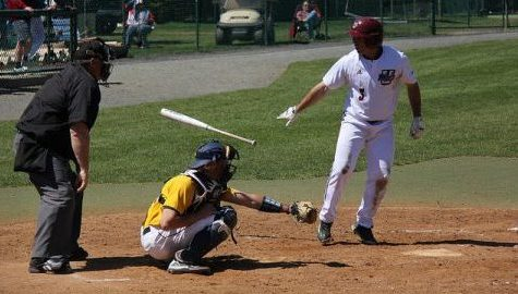 UMass baseball falls to Boston College in a 'wasted day'