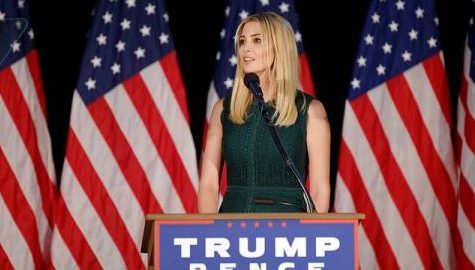 Ivanka Trump's role in politics may affect her life in business