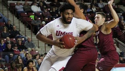 Cyr: Near-impossible task awaits UMass men's basketball in Atlantic 10 Tournament