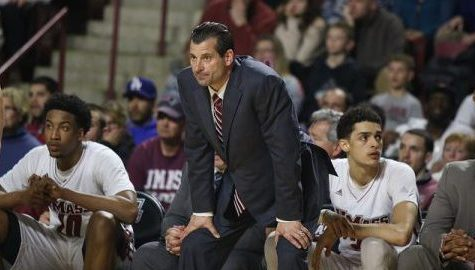 Notebook: Report indicates men's basketball job search could be closing in on leading candidates