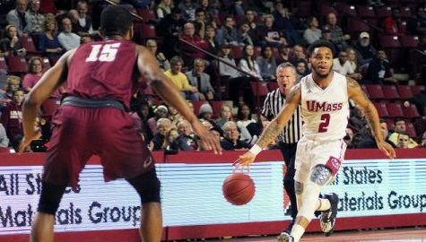 UMass men's basketball looks to put conference struggles behind them heading into A-10 tournament Wednesday