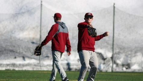 UMass baseball drops series against Bucknell despite strong start to weekend