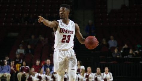 UMass men's basketball players react to McCall hire, Kelsey backing out
