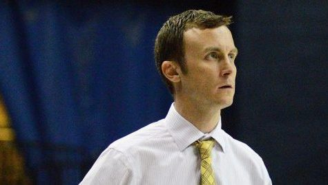Matt McCall 'humbled and extremely honored' to be the next UMass men's basketball coach