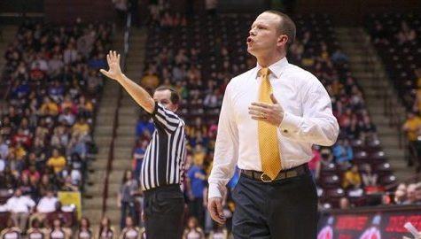 Pat Kelsey reportedly backs down from UMass men's basketball coaching position