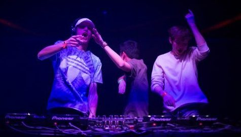 Electronic duo Louis the Child to headline Pearl Street this Wednesday