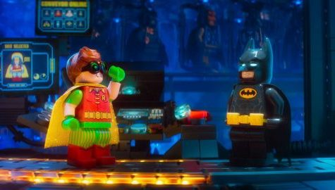 'The Lego Batman Movie' is the best portrayal of Batman yet