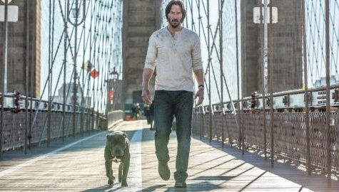 'John Wick: Chapter 2' is a grand orchestra of frenetic violence