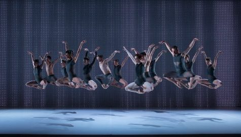 Sydney Dance Company showcases the possibility and power of movement