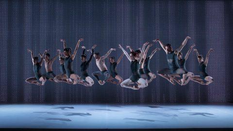 (Courtesy of Sydney Dance Company)