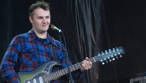 Mount Eerie confronts the pains of loss on 'A Crow Looked at Me'