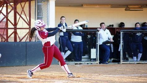 UMass softball set for travel to Kingston for conference matchup with URI