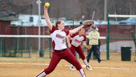 UMass softball hosts Fairleigh Dickinson in Wednesday doubleheader