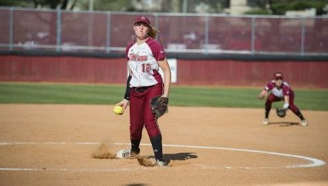 UMass softball takes two of three from George Washington in D.C.