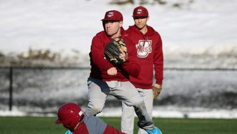 UMass baseball trounced by Morehead State in three-game sweep