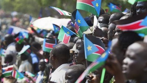 Don't overlook South Sudan