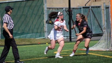 Minutewomen looking for fresh start against Yale