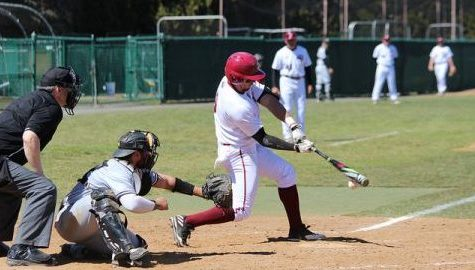 UMass baseball gets shut out by in-state rival UMass Lowell Wednesday