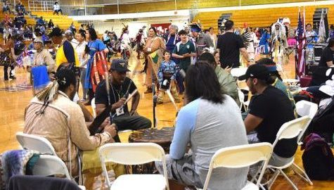 People travel to UMass from afar for 36th Annual Powwow
