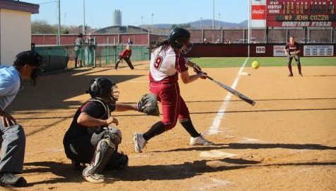 UMass softball squeaks by Fordham after late scare