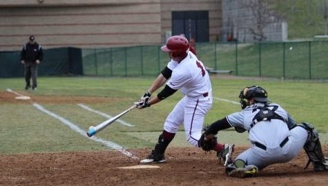 UMass baseball's bats struggle against VCU Saturday afternoon