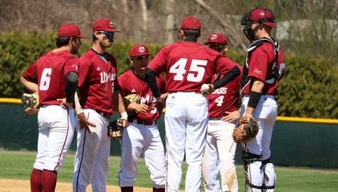 Another six-run inning dooms UMass baseball
