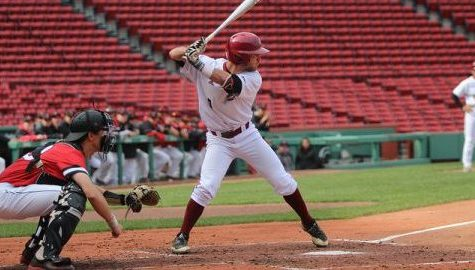 Fourth inning propels UMass baseball over Northeastern