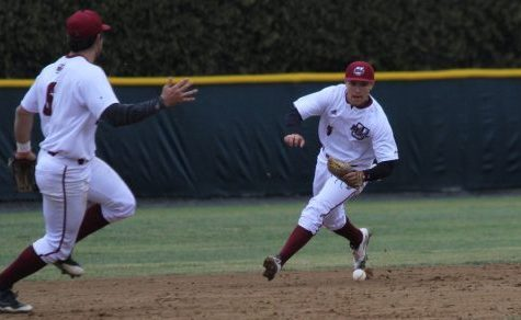 UMass baseball drops pitchers' duel against Virginia Commonwealth