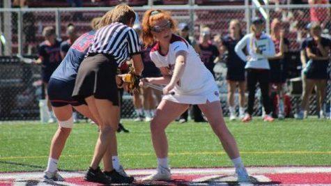 Minutewomen snap losing streak, head to Stony Brook