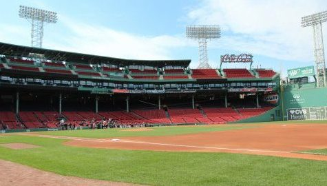 Fenway Park a unique change of scenery for UMass baseball