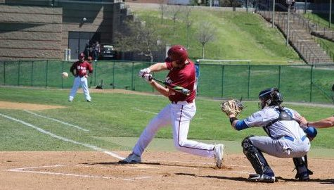 Seventh inning sinks UMass baseball vs UConn