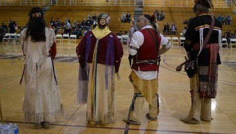 UMass to host 36th Annual Powwow Saturday