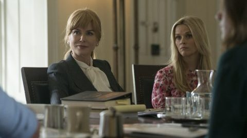 'Big Little Lies' is a delightfully juicy melodrama