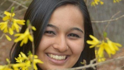 Aakanksha Gupta reflects on her time at the Collegian and UMass