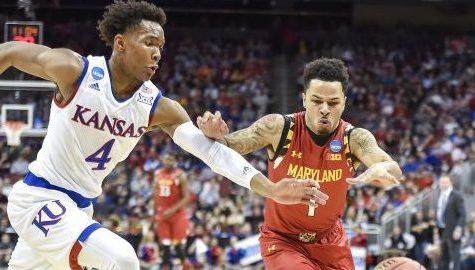 Report: UMass men's basketball lands Maryland transfer Jaylen Brantley