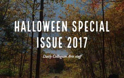 2017 Halloween Special Issue