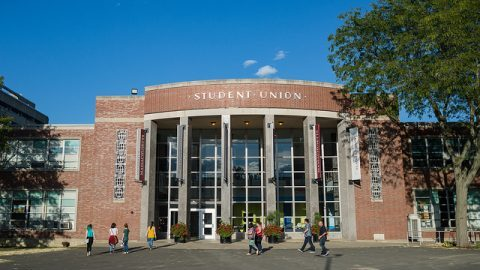 Referendum to come to student body for Student Union renovations