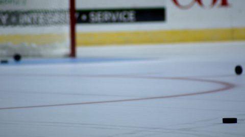 UMass club hockey dominated in road series vs. No. 2 Florida Gulf Coast
