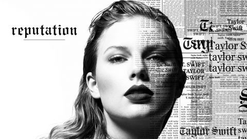 Taylor declares the old Swift dead, and forges a new 'Reputation'