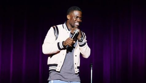 Kevin Hart set to perform at UMass
