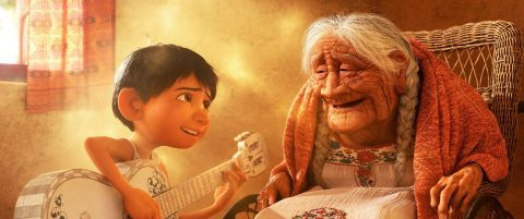 'Coco' is a colorful movie with a refreshing culture