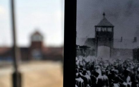 The Holocaust is a history, not a hashtag