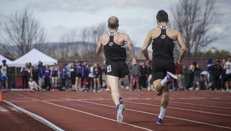 UMass women's track and field takes first, men fourth at Joe Donahue Games